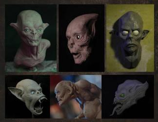 aliens by stalker-switzer