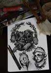 Sketch 46