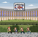 TalkRadar UK 100 by FiragaShark