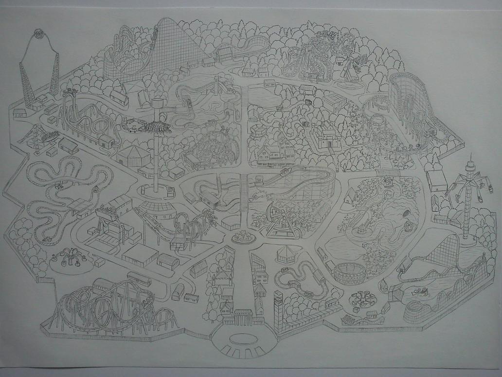 Parkmap by Sebi_93