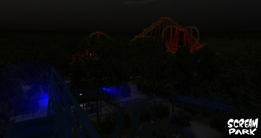 Scream Park Preview 1