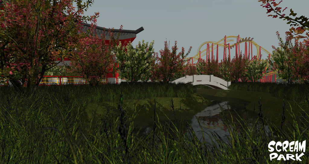 Chinese Garden Preview 2