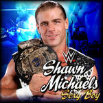 Shawn Michaels - Sexy Boy v2