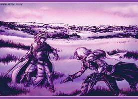 RO : Duel