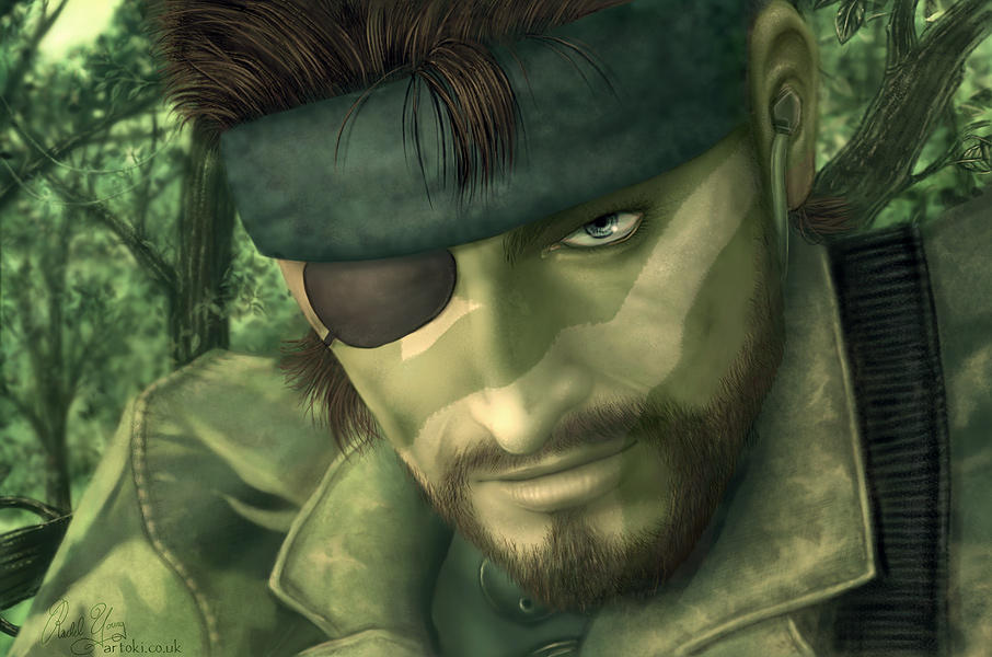 What you need to know about Metal Gear Solid before