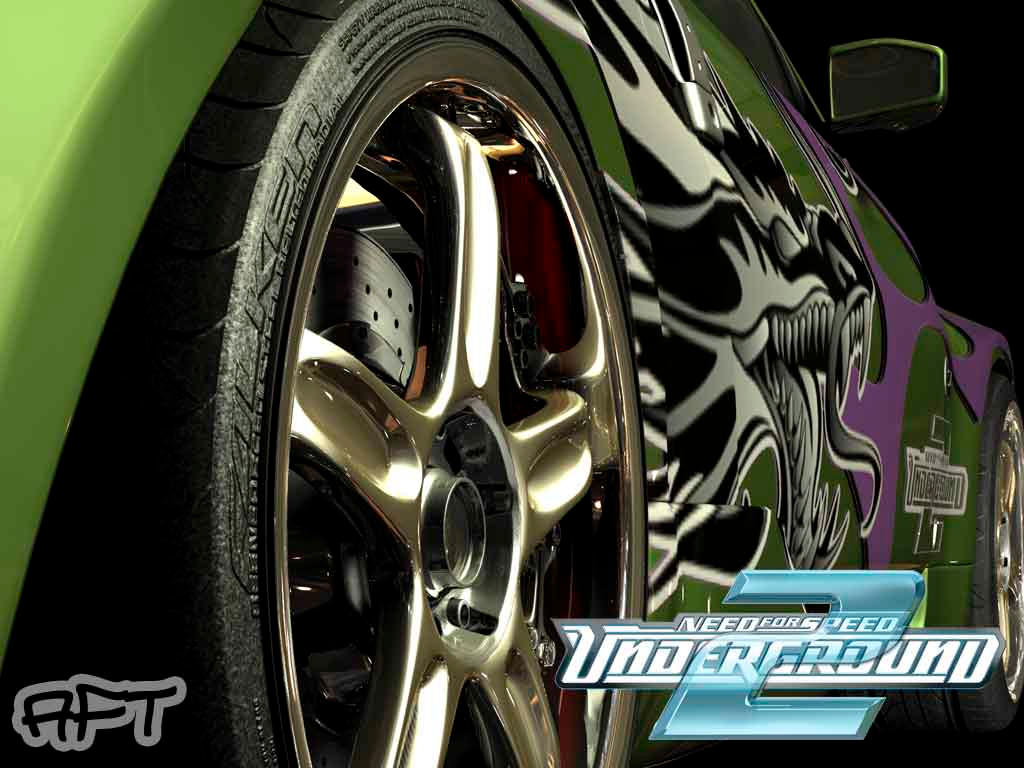 Need for speed underground 2 motor v8 - Need for speed underground 1 wallpaper ...