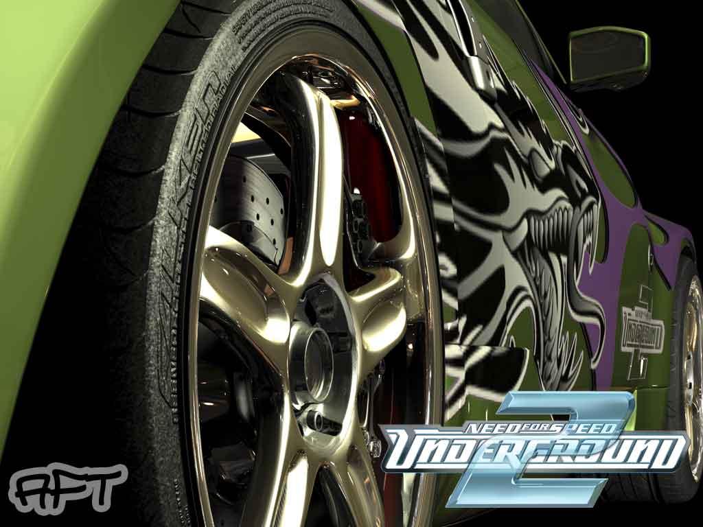Nfs Underground Contribute By Spyro Boy On Deviantart
