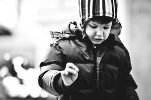 Kid by jericho1405