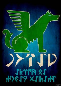Etrusk Flag