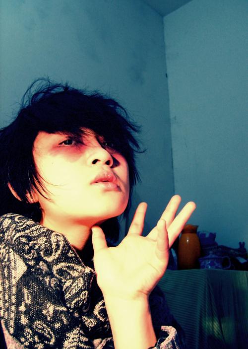 buguanle's Profile Picture