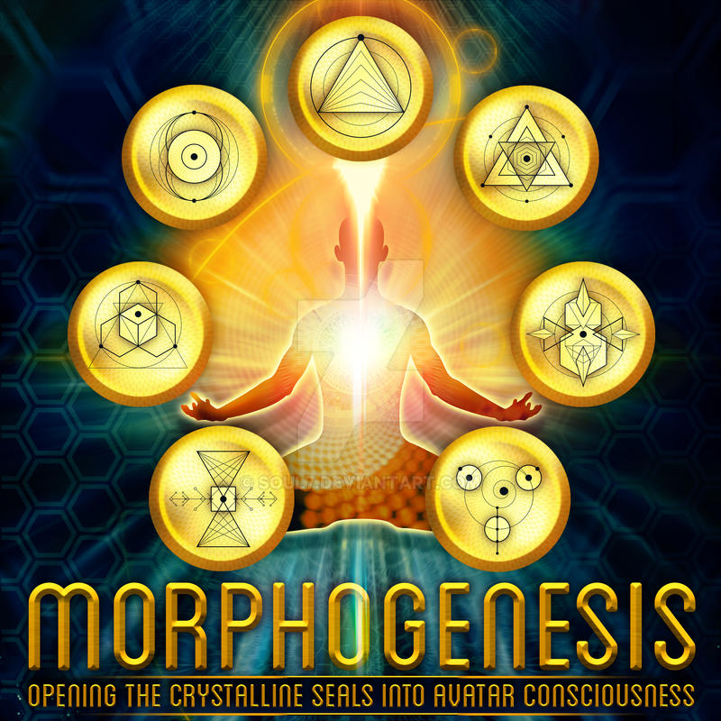 Morphogenesis Ascension by Soul7