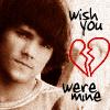 Wish You Were Mine JaredVer. by xCherryxLipsx