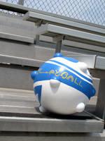 FFX: Blitzball by gerodere
