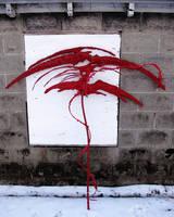 Trinity Blood: Scythe by gerodere