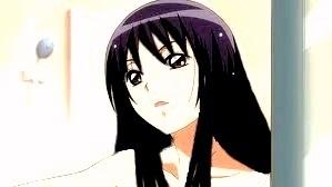 Yura Keikain with long hair by YURA-KEIKAIN