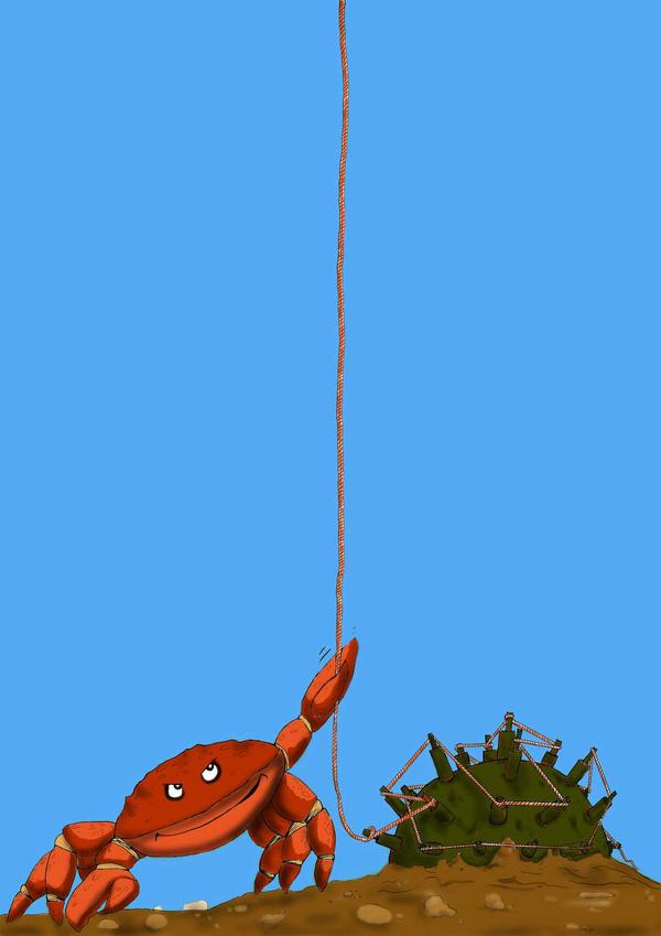crabomb