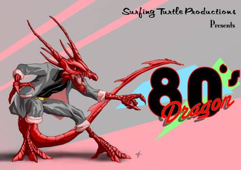 80's Dragon