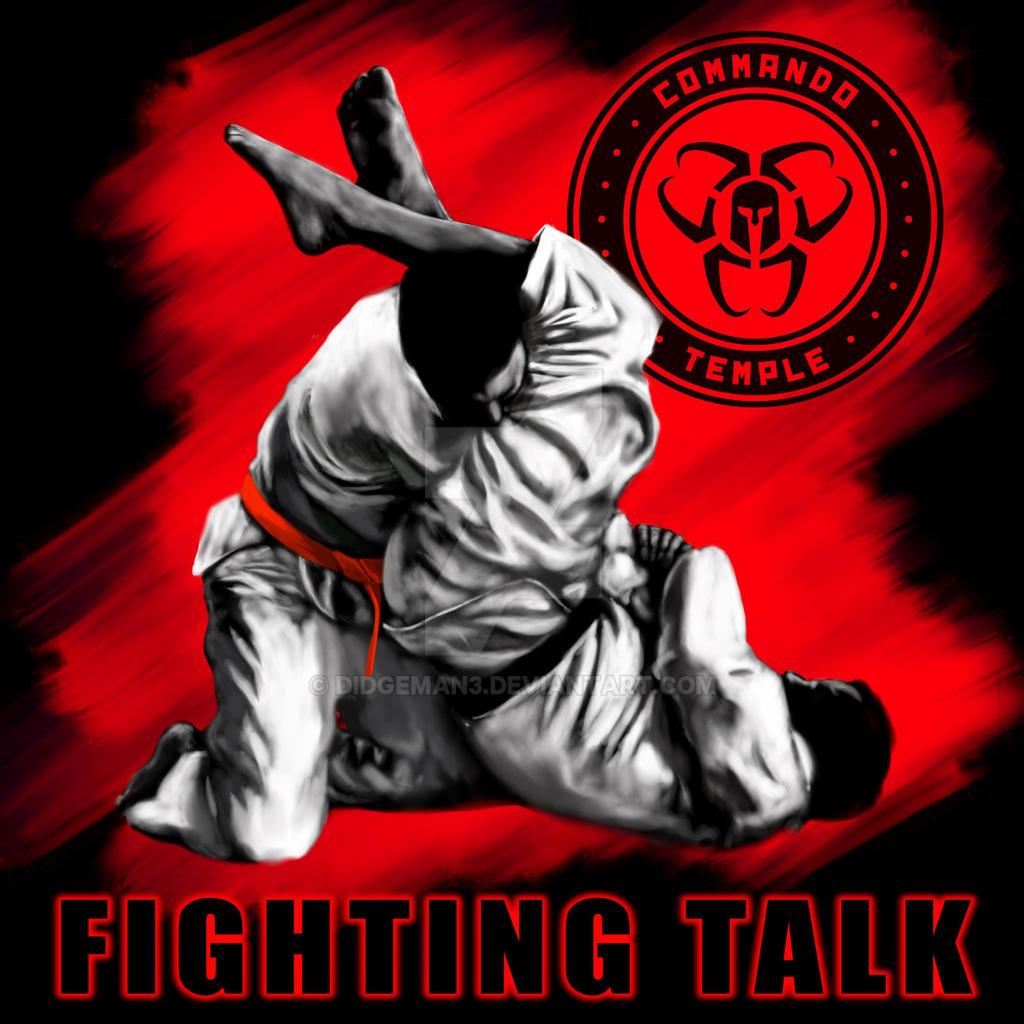 Fighting Talk11