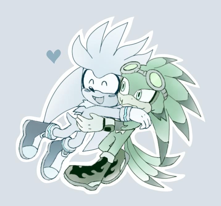 -STH I Want an Hug!- by Biko97
