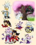 -STH Edo Doodles VI-