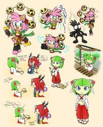 -STH Edo Doodles VII- by Biko97