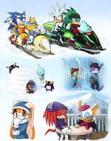 -STH Snow Doodles 3- by Biko97