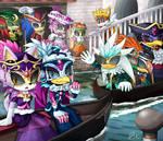 -STH Venice Carnival-