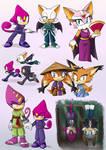 -STH Little Ninjas-