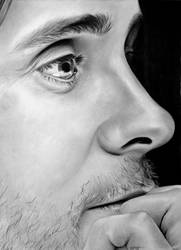 Jared Leto II 2014 by maenzchen
