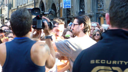 MARS LUCCA ITALY 2013 by maenzchen