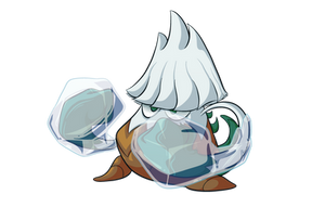 Snover Used Ice Punch