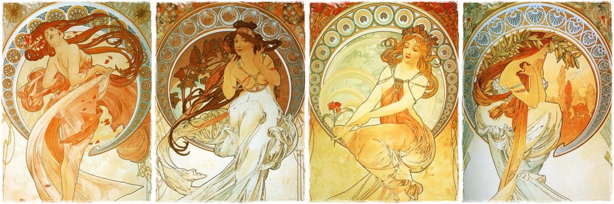 Alphonse Mucha On Pinterest Alphonse Mucha Art Nouveau And Joan Of Arc