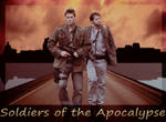 Soldiers of the Apocalypse (updated)