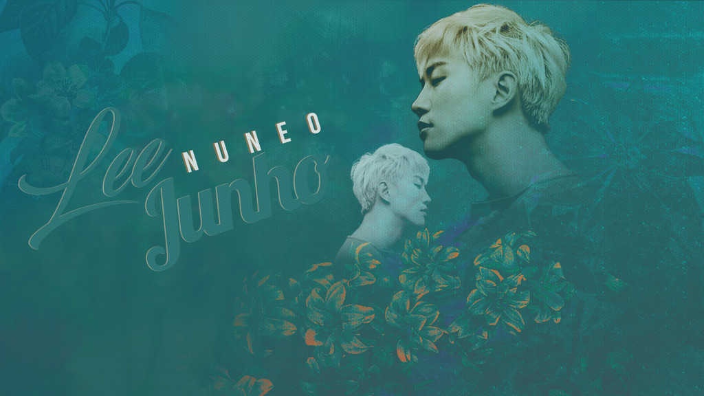 Junho Wallpaper by spacedetour