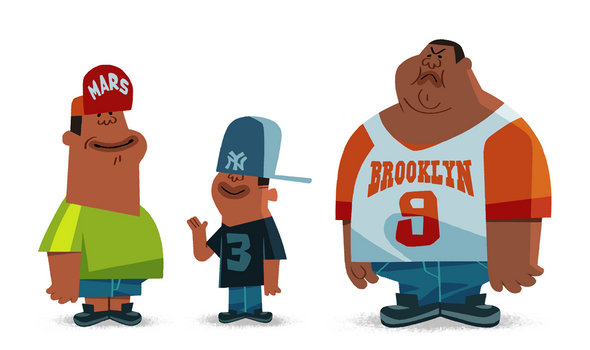 22/9/2012 Characters