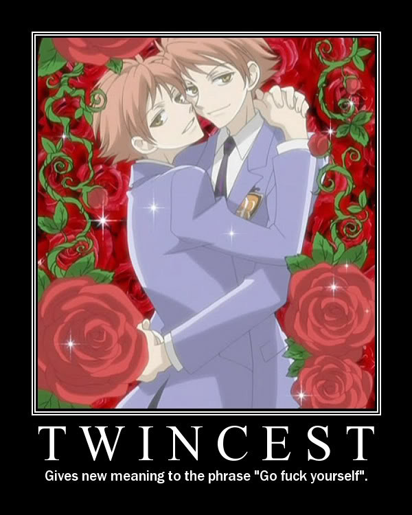 __TWINCEST__ by ph2nz101