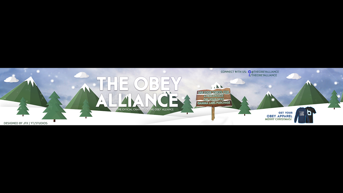 Obey Alliance 2d By Carbynated On Deviantart - Imagez co