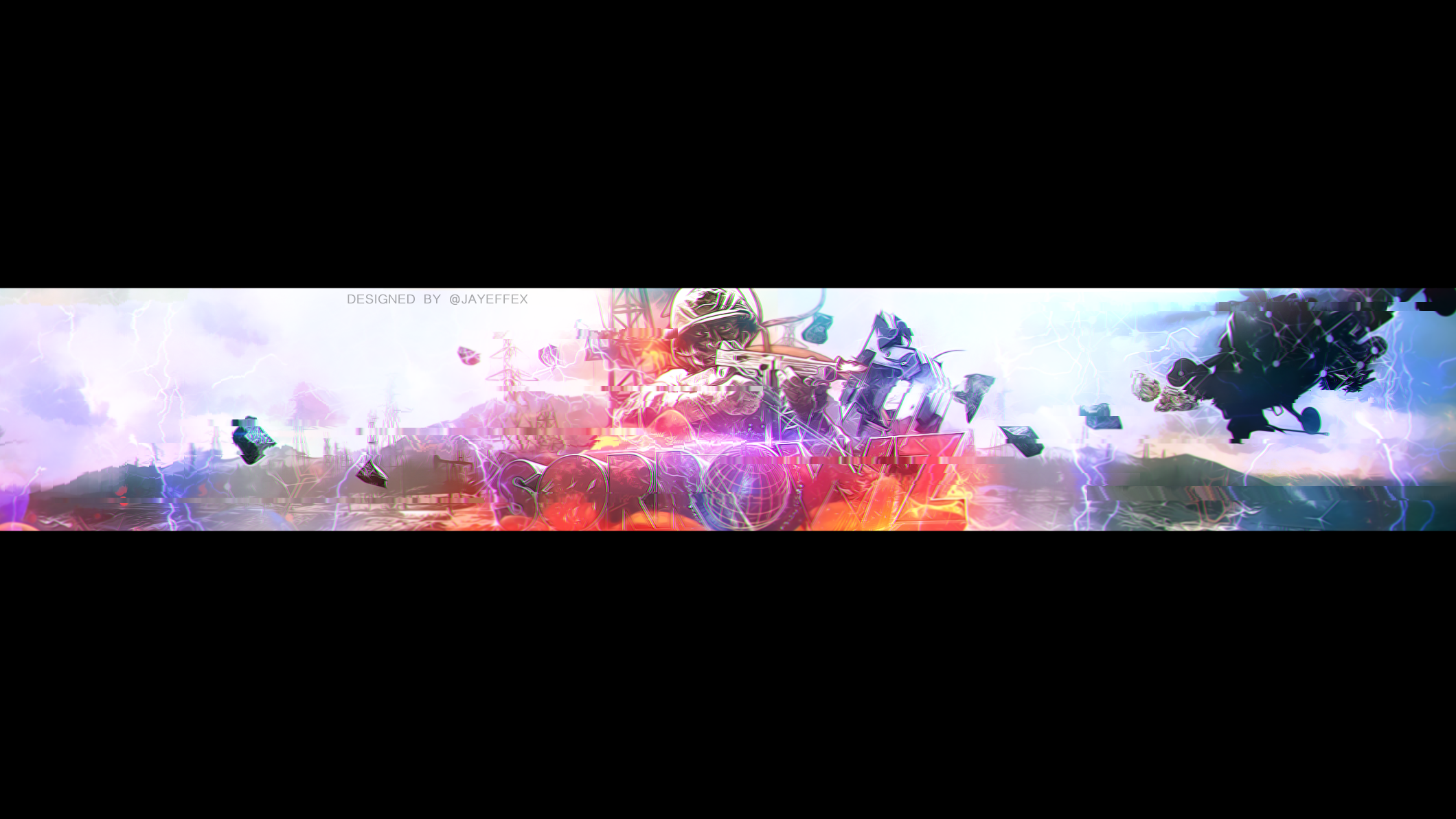 GenesisCollective YT Banner by JayEffex on DeviantArt
