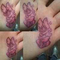 eddsworld tord hand doodles