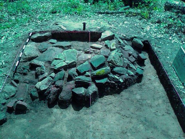 Archaeology as Art by PsilocybinKid