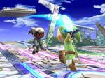 Toon Link Adventures_1