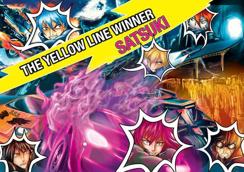 Yellow Line Winner