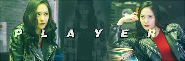Player - krystal by Simon-say