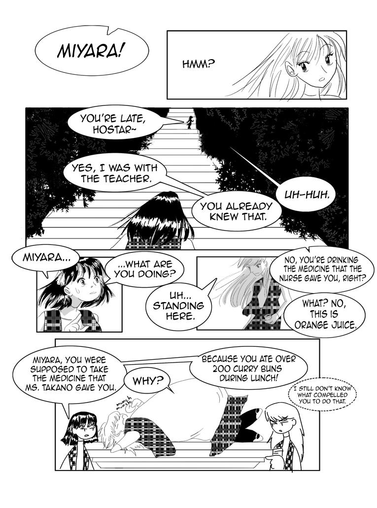 Ara and Celi Page 12 by JadineR on DeviantArt