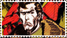 Enemy Ace stamp by JadineR