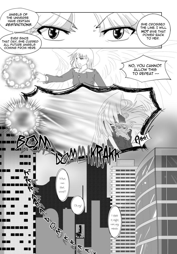 Ara and Celi Page 11 by JadineR on DeviantArt