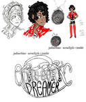 Ouroboric Dreamer workings