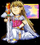 Eternal Ara Fantasy -- chibi redux