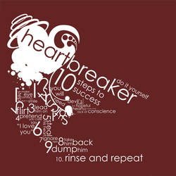 Heartbreaker by 0bsessi0n