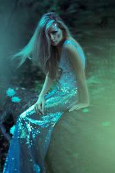 Mermaid by Iolantap